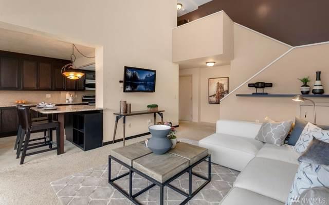 3030 80th Ave SE #309, Mercer Island, WA 98040 (#1541116) :: Record Real Estate
