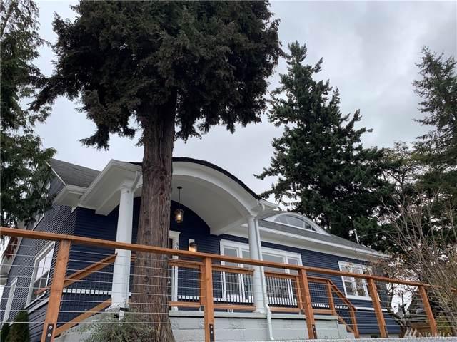 801 S Stevens St, Tacoma, WA 98405 (#1541117) :: Ben Kinney Real Estate Team