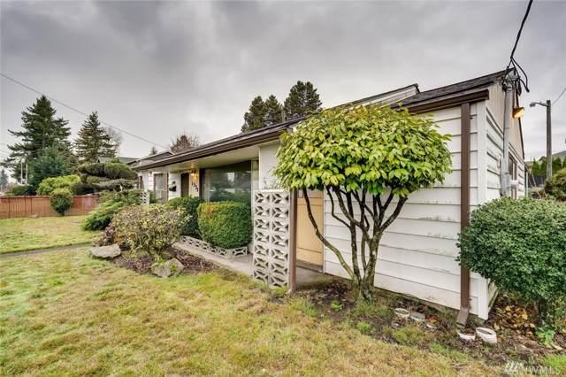 1530 S Sprague Ave, Tacoma, WA 98405 (#1541118) :: Ben Kinney Real Estate Team