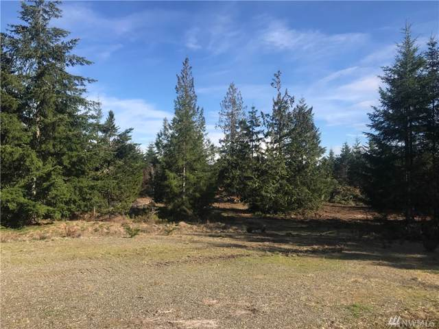 0-Lot 5 Cottonwood Rd, Grapeview, WA 98546 (#1541121) :: Keller Williams Realty