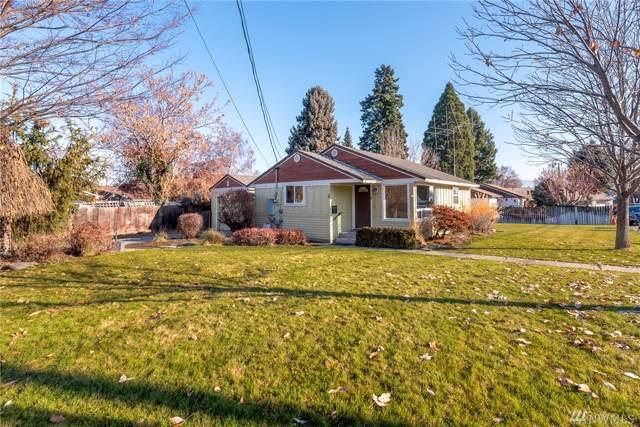 4 Martin Place, Wenatchee, WA 98801 (#1541124) :: Chris Cross Real Estate Group