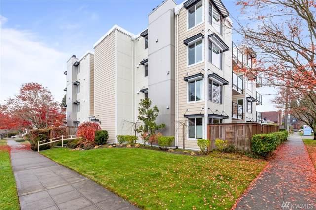 4118 SW College St #104, Seattle, WA 98116 (#1541140) :: Alchemy Real Estate