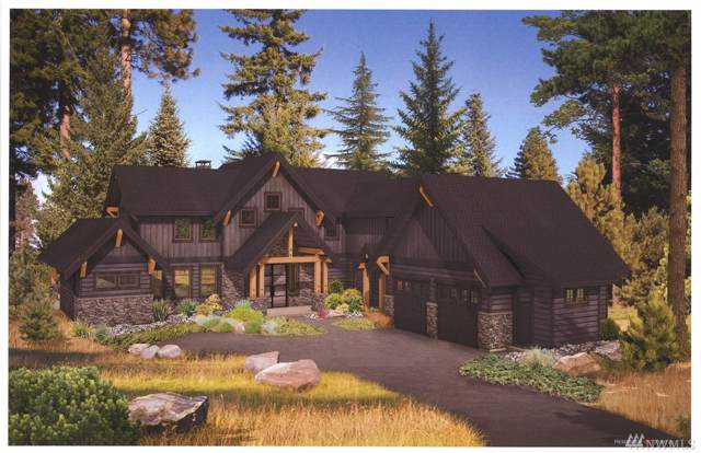 21 Steelhead Ct, Cle Elum, WA 98922 (#1541144) :: Sarah Robbins and Associates