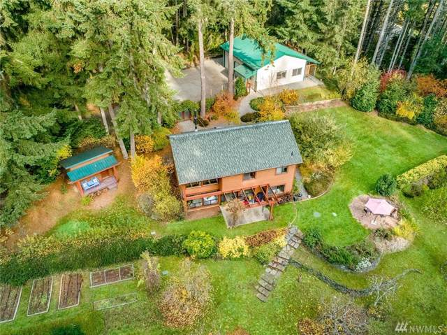 9279 Sands Ave NE, Bainbridge Island, WA 98110 (#1541146) :: Lucas Pinto Real Estate Group