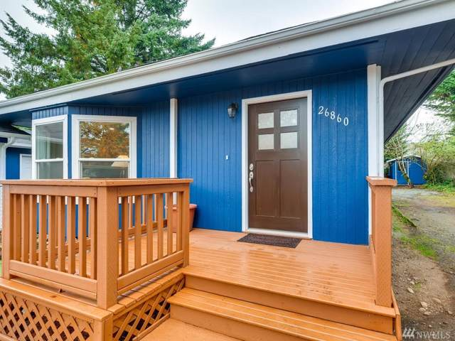 26860 172nd Place SE, Covington, WA 98042 (#1541156) :: Record Real Estate