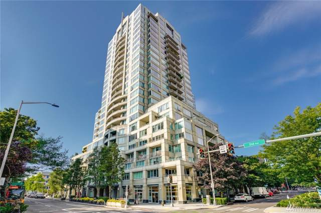 2600 2nd Ave #216, Seattle, WA 98121 (#1541158) :: Northern Key Team
