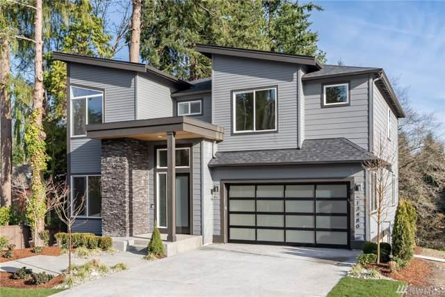 13485 NE 110th Place, Redmond, WA 98052 (#1541161) :: Real Estate Solutions Group