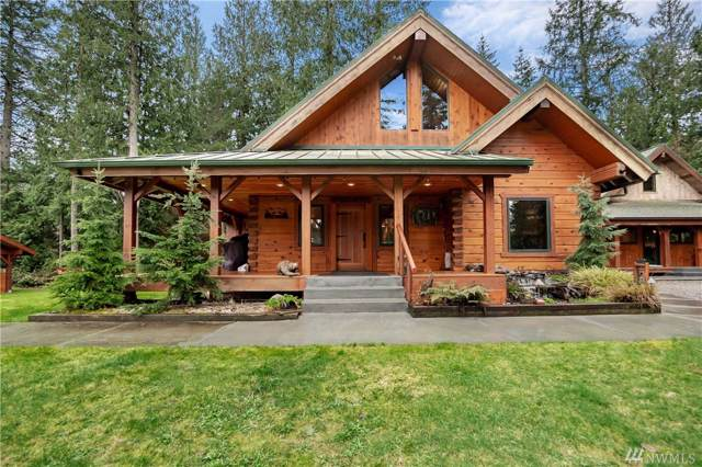 1510 160th St NW, Gig Harbor, WA 98332 (#1541165) :: Real Estate Solutions Group