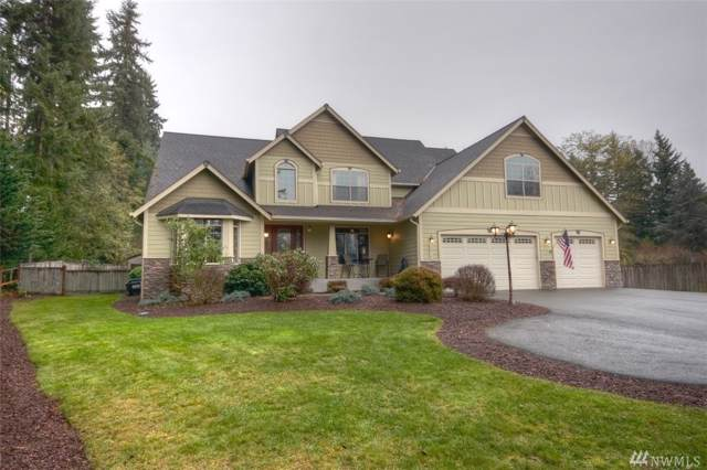 15514 133rd Ave E, Puyallup, WA 98374 (#1541171) :: Mary Van Real Estate