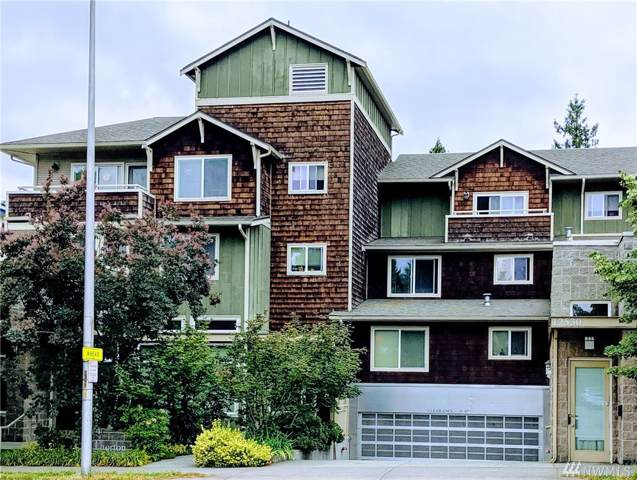 12534 15th Ave NE #22, Seattle, WA 98125 (#1541172) :: TRI STAR Team | RE/MAX NW