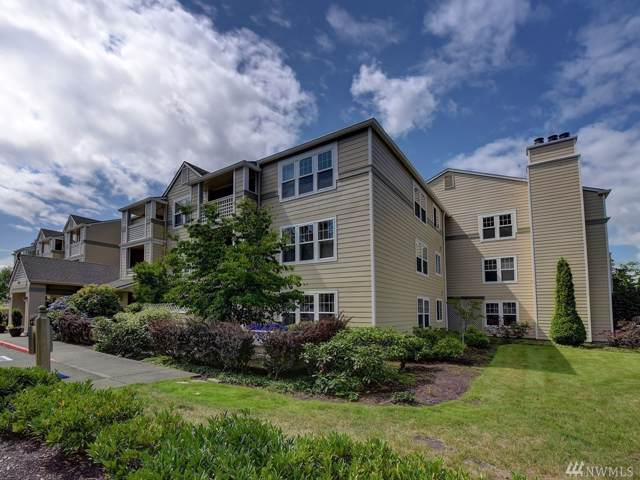 4133 224th Lane SE #309, Issaquah, WA 98029 (#1541194) :: Record Real Estate