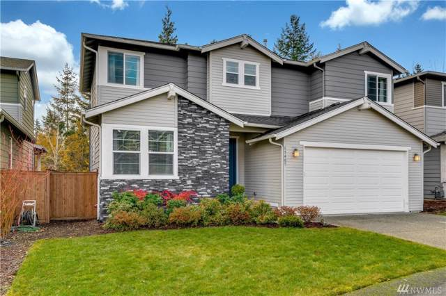 13407 Little Bear Creek Place, Woodinville, WA 98072 (#1541197) :: Hauer Home Team