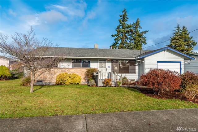 66 SW 8th Ave, Oak Harbor, WA 98277 (#1541203) :: Real Estate Solutions Group