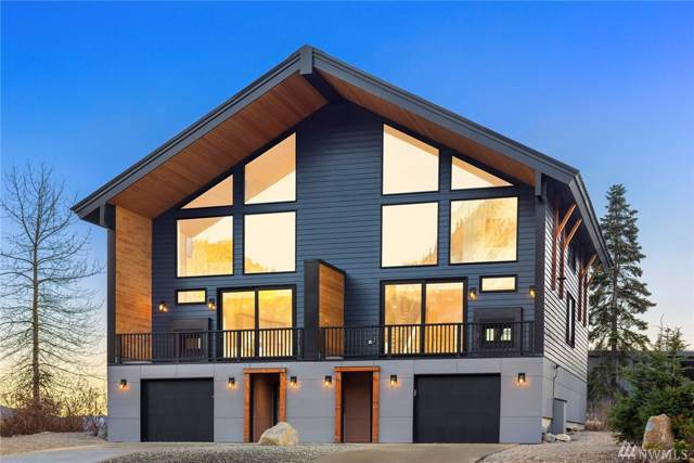 5 Guye Peak Lane, Snoqualmie Pass, WA 98068 (MLS #1541211) :: Nick McLean Real Estate Group