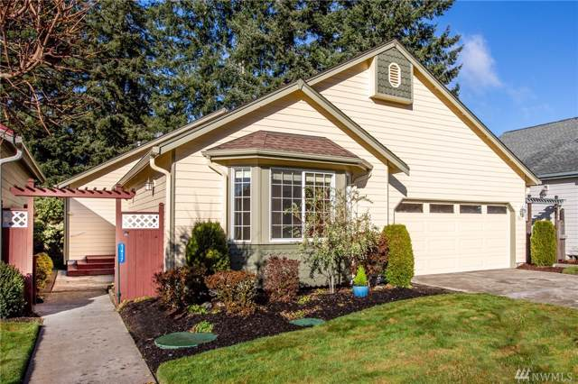 5617 Devonshire St SE, Olympia, WA 98501 (#1541214) :: Ben Kinney Real Estate Team