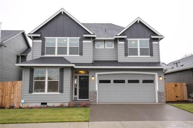12514 NE 109th St, Vancouver, WA 98682 (#1541228) :: Alchemy Real Estate