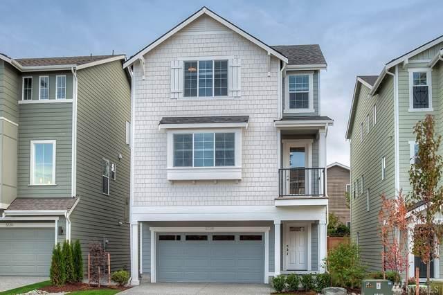 1121 146th St SW #4, Lynnwood, WA 98087 (#1541253) :: Crutcher Dennis - My Puget Sound Homes