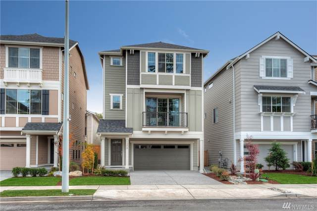 3015 124th Place SW #22, Everett, WA 98204 (#1541264) :: Ben Kinney Real Estate Team