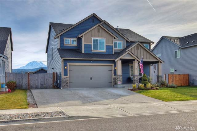 312 Rushton Ave SW, Orting, WA 98360 (#1541271) :: NW Homeseekers