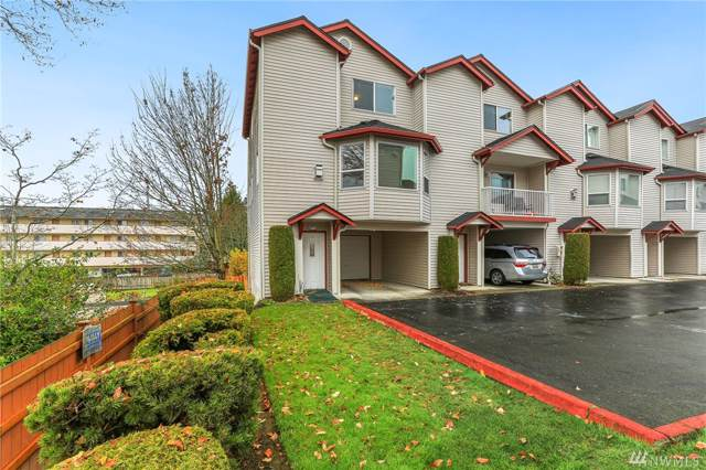 8823 Holly Dr #509, Everett, WA 98208 (#1541273) :: Record Real Estate