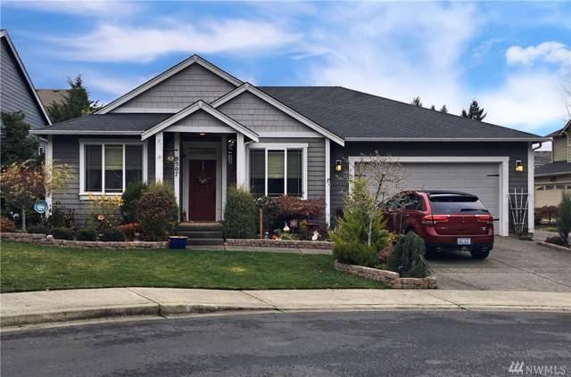 8507 206th St Ct E, Spanaway, WA 98387 (#1541279) :: Canterwood Real Estate Team