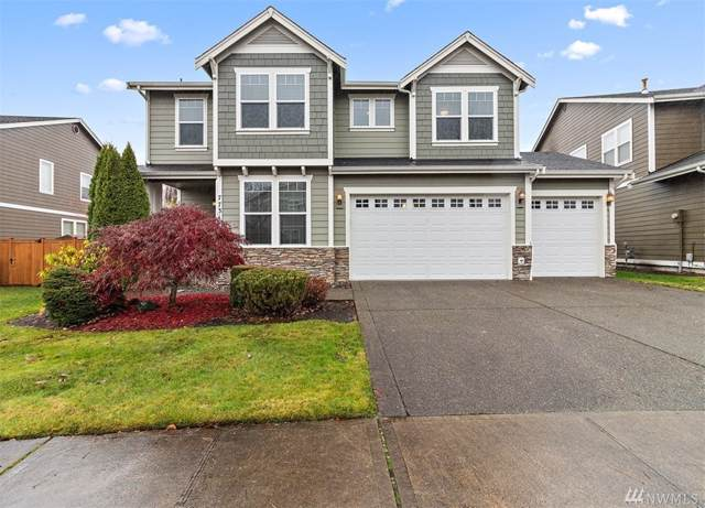 7731 Mckinley Lp NE, Lacey, WA 98516 (#1541290) :: Canterwood Real Estate Team
