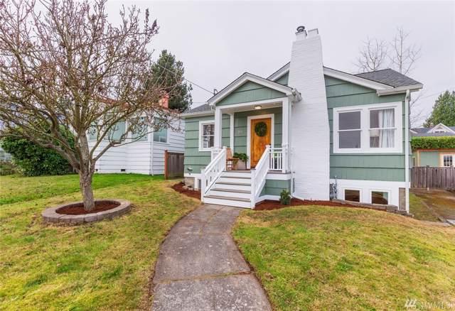 4415 28th Place W, Seattle, WA 98199 (#1541291) :: Liv Real Estate Group
