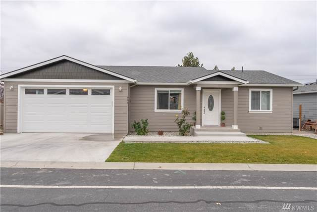 559 Village Dr, Manson, WA 98831 (MLS #1541293) :: Nick McLean Real Estate Group