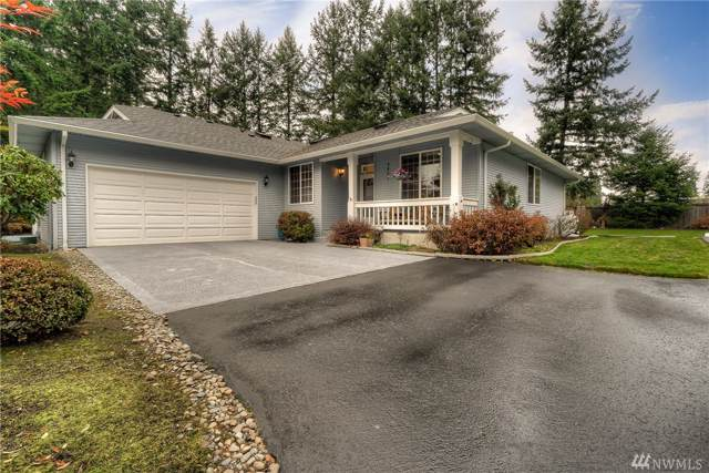 5007 207th Ct E, Spanaway, WA 98387 (#1541298) :: Keller Williams Realty