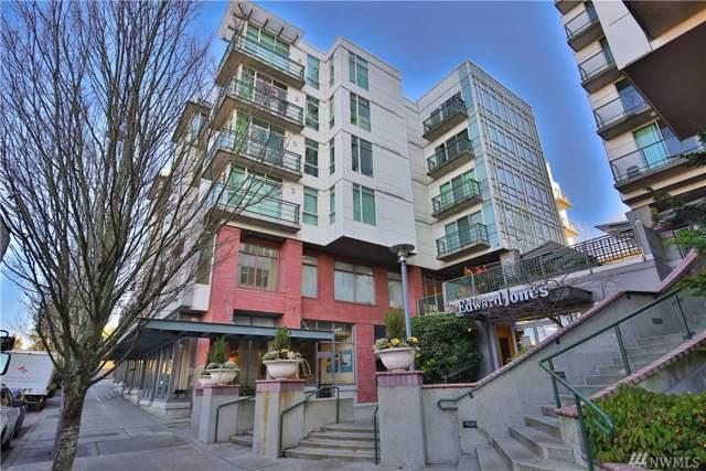 1188 106th Ave NE #522, Bellevue, WA 98004 (#1541319) :: Mosaic Home Group