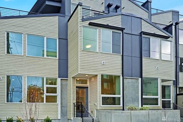 503 NE 72nd St B, Seattle, WA 98115 (#1541343) :: Pickett Street Properties