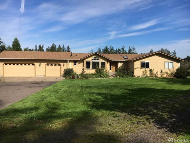 896 King Rd, Winlock, WA 98596 (#1541348) :: Keller Williams Western Realty