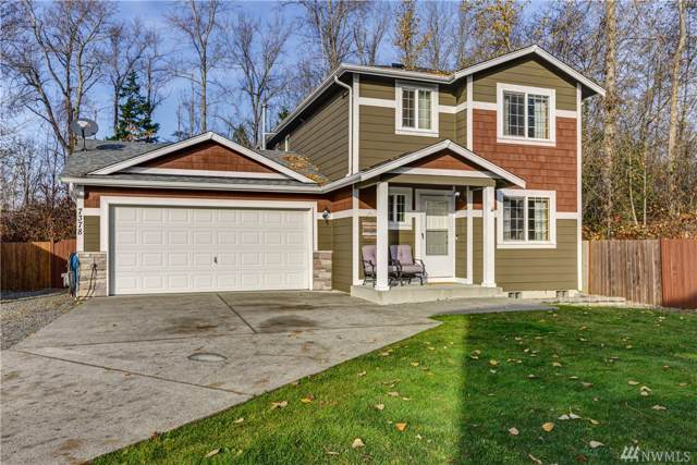 7378 Yellow Fin Ct, Blaine, WA 98230 (#1541349) :: Keller Williams - Shook Home Group