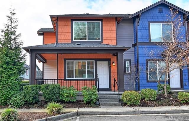 10377 156th Place NE #101, Redmond, WA 98052 (#1541352) :: Keller Williams Western Realty