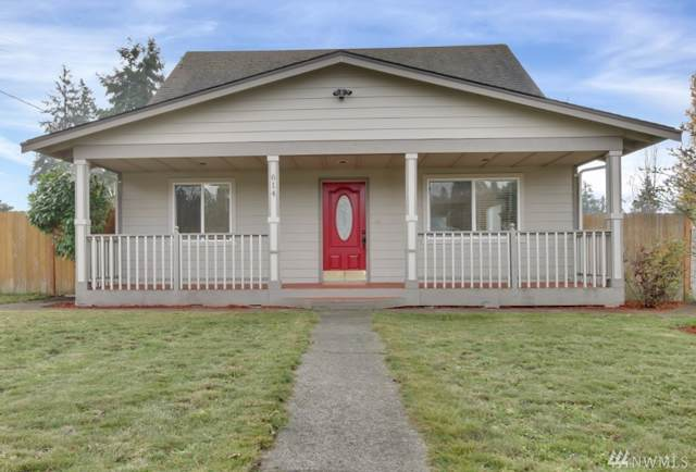 614 162nd St S, Spanaway, WA 98387 (#1541360) :: Keller Williams Realty