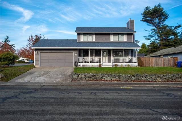 488 NW 3rd Ave, Oak Harbor, WA 98277 (#1541362) :: Real Estate Solutions Group