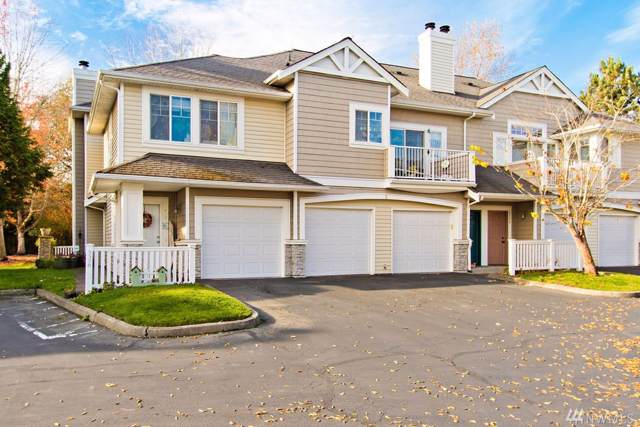 5320 S 236th St, Kent, WA 98032 (#1541372) :: Canterwood Real Estate Team