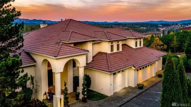 2119-NW Lake Rd, Camas, WA 98607 (#1541387) :: Record Real Estate