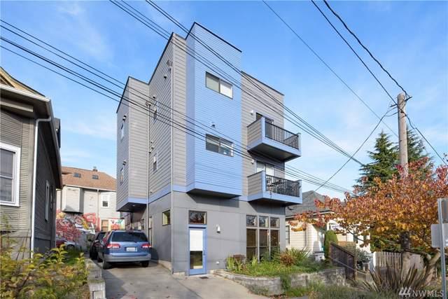2106 E Union St, Seattle, WA 98122 (#1541388) :: Mary Van Real Estate