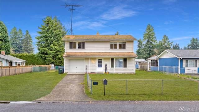 17407 8th Av Ct S, Spanaway, WA 98387 (#1541401) :: Canterwood Real Estate Team