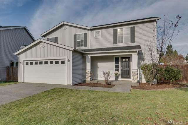 4929 140th Street Se, Snohomish, WA 98296 (#1541432) :: Ben Kinney Real Estate Team