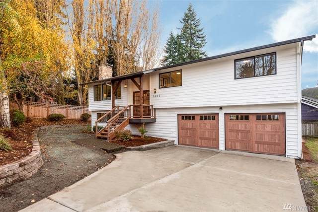 1603 NW 198th St, Shoreline, WA 98177 (#1541445) :: Northern Key Team