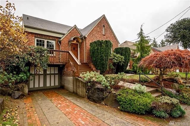 9012 5th Ave NE, Seattle, WA 98115 (#1541449) :: Mike & Sandi Nelson Real Estate