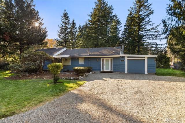 13313 432nd Ave SE, North Bend, WA 98045 (#1541459) :: Costello Team