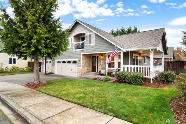 5626 46th Lane SE, Lacey, WA 98503 (#1541460) :: Record Real Estate