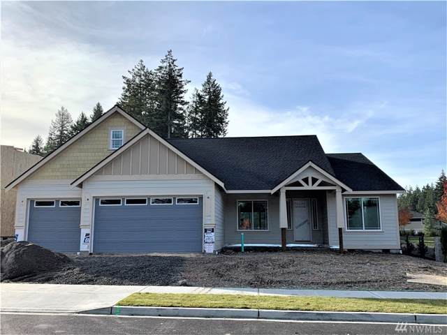 4435 Caddyshack Dr NE Lot53, Lacey, WA 98516 (#1541498) :: NW Home Experts