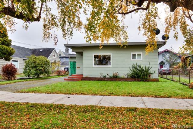 715 7th St, Hoquiam, WA 98550 (#1541500) :: Canterwood Real Estate Team