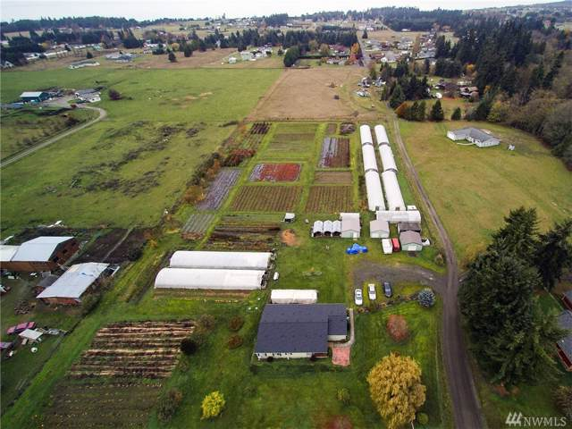 3931 Old Olympic Highway, Port Angeles, WA 98362 (#1541532) :: NW Home Experts