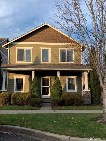 5024 Balustrade Blvd SE, Lacey, WA 98513 (#1541543) :: Mary Van Real Estate