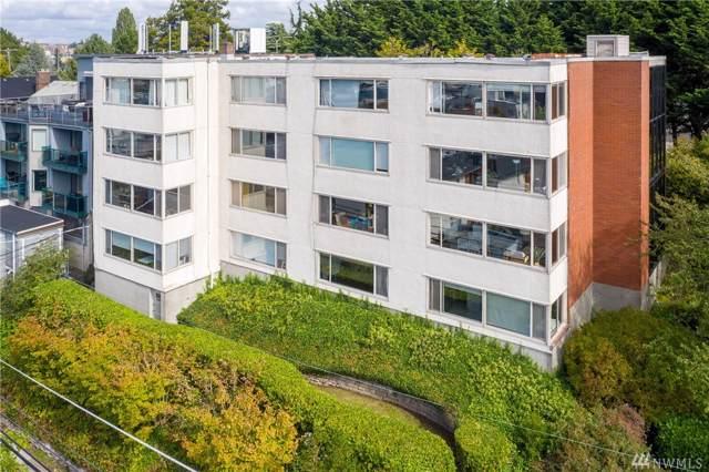 2703 Boylston Ave E #103, Seattle, WA 98102 (#1541546) :: Alchemy Real Estate